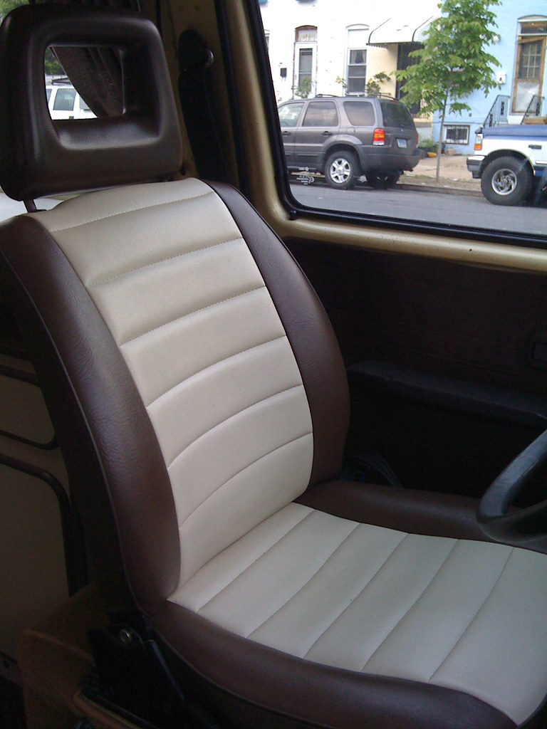 TheSamba.com :: Vanagon - View topic - Sewfine interior fabrics - post your pics here