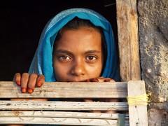 Esoteric ~ Socotra Island, Yemen (Martin Sojka .. www.VisualEscap.es) Tags: travel portrait girl face eyes olympus arabic yemen zuiko breathtaking e30 1260 zd socotra 1260mm breathtakinggoldaward 100commentgroup
