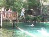 Steve Jumping