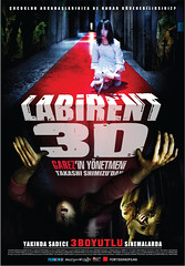 Labirent 3D - Senritsu Meikyû - The Shock Labyrinth