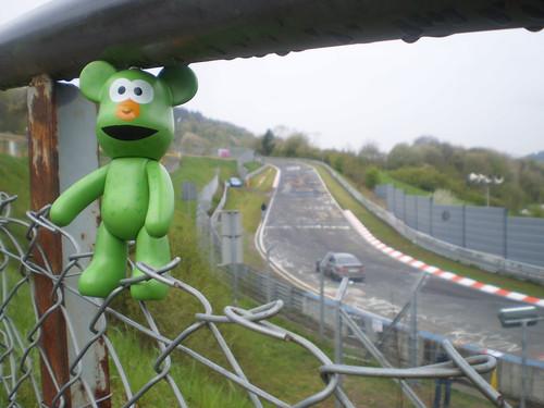 19a/52 - Nuerburgring