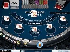 Blackjack Multiplayer Rules