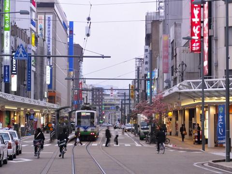 小浜〜敦賀〜福井へ