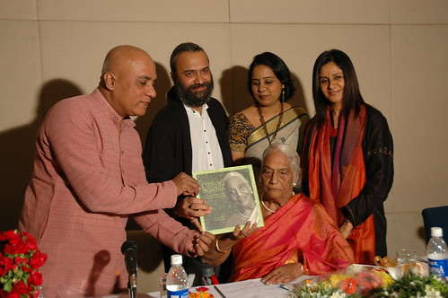 Vegetarian cookbook on Andhra recipes launched