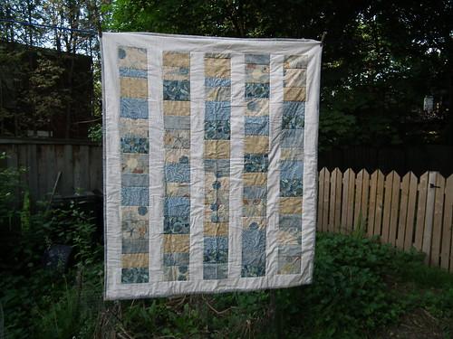 Lise's Quilt