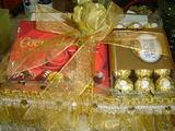 Gubahan Coklat (Lil' Gifts) Tags: gubahan