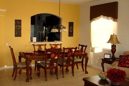 Windsor Hill Dining Room