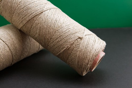Undyed Linen