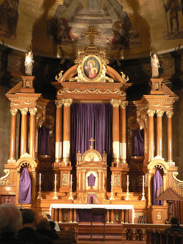 Holy Week at St. John Cantius