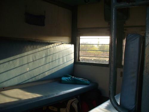Wagon Sleeper Class