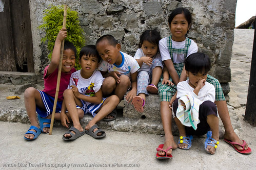 Chavayan Ivatan Children
