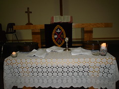 Come to the Banquet (gord_rw) Tags: church communion abundance