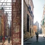 La Habana: Calle Amargura