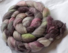 Superwash Wool Roving