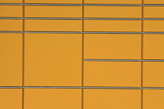 irregular (Woplu) Tags: abstract color yellow canon pattern minimal gelb 5d muster