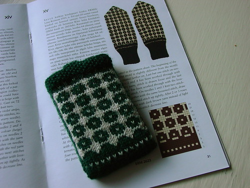 iPod Touch Cozy