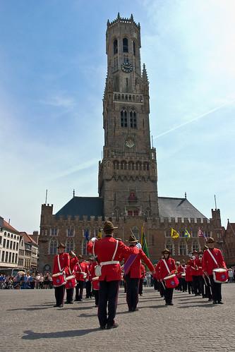 Dwars Door Brugge 2008