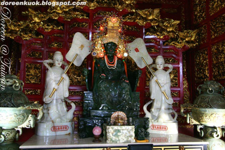 南天宮媽祖朝 Nantien Temple