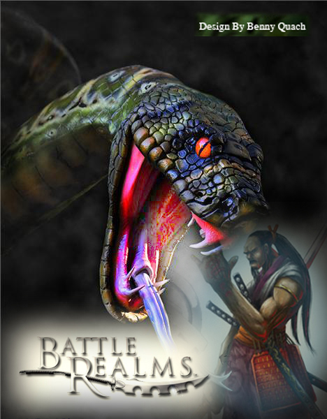 Hack  (Cheat) Battle Realms + Download  Battle Realms