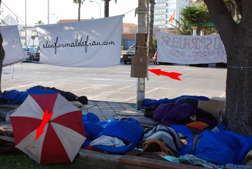 Indios en huelga de hambre 009 copia