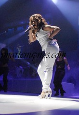 alicia keys concert pictures