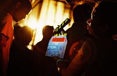 Slate (Vardhana) Tags: thailand 50mm slate fireball leicar62 thaifilm vardhanavunchuplou dopthailand dpthailand afilmbythanakonphongsuwan flimmakingproduction  thaicinematographer