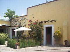 La casa de los patios 4 (pin007) Tags: sayula hotelspa casadelospatios