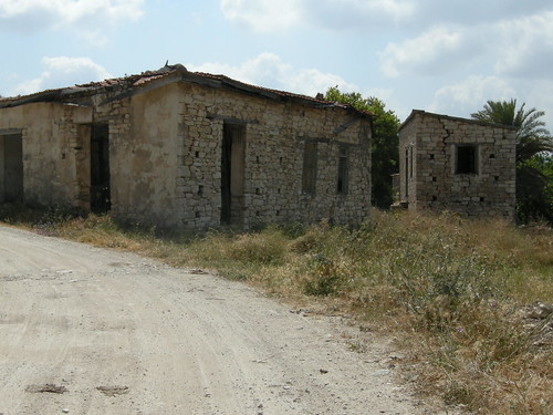 Abandoned village of Vretsia, Cyprus | Flickr - Photo Sharing!