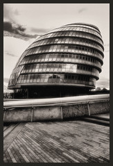 City Hall London (violinconcertono3) Tags: london cityhall explore 1963 londonist blackwhitephotos 19sixty3