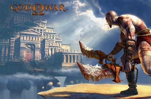 Kratos Olympus