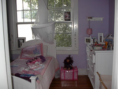 Before-child's bedroom