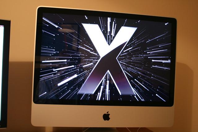 OS X Video