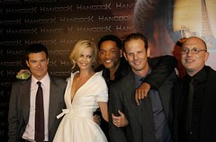 the cast of hancock