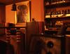 cafe Renaissance... (F_blue) Tags: tokyo 645 fujichrome classicalmusic tannoy provia100f vacuumtube koenji 高円寺 etrs radiovalve rdpiii zenzabronica zenzanonpe5028 splprecords fblue2008