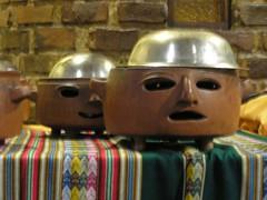Unhappy hot pot