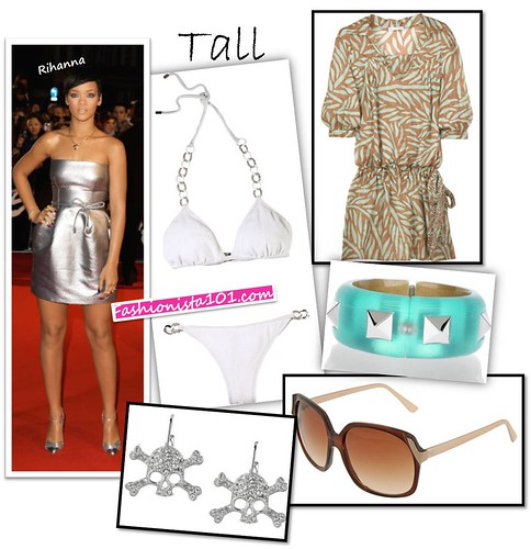 rihanna body shape. Swimsuits:: by Celeb Body Type