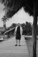 San Pedro, Belize (guttersnipe.76) Tags: jason oreilly john honeymoon belize 2008 wyman