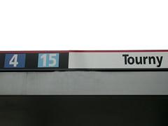 oui, mais laquelle ? (3) (Jaufré Rudel) Tags: blueline