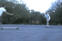 MOV020 (benhiler) Tags: longboard dervish vanguard loaded