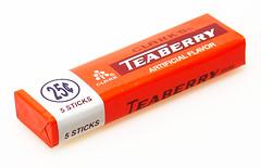 Clark's Teaberry