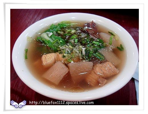 080417秦味香陜西風味小吃06_水盆羊肉