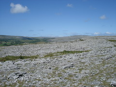 Stones of the Burren