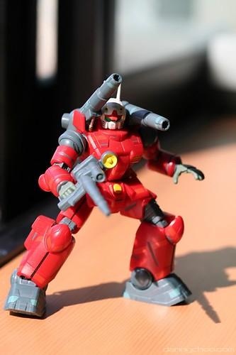 HCM Pro Guncannon