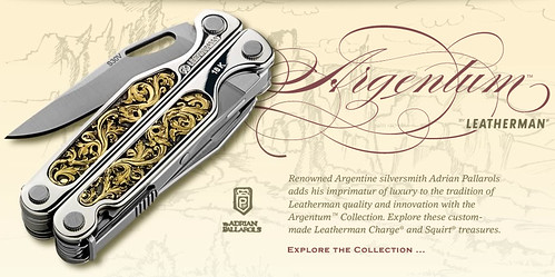 The Argentum Collection