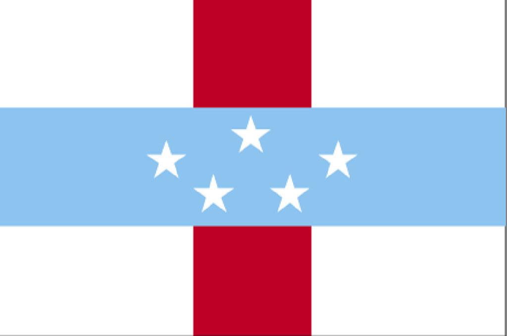 Sint Maarten (Netherlands Antilles) - FLAG