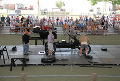 Timed Assembly Competition 4