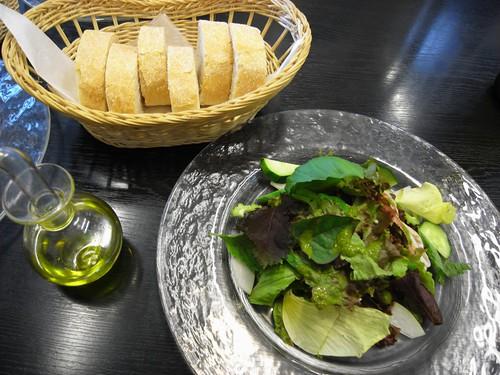 イタリアンレストラン『マガジーノ』-07