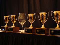 Michigan Wine & Spirits Competition