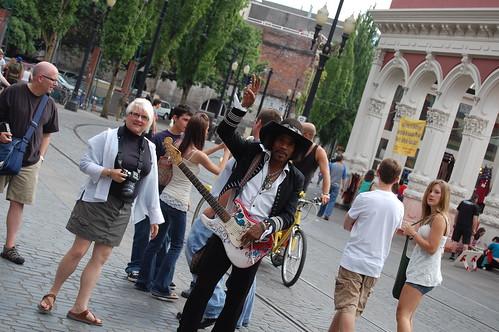 Jimi Hendrix still cashing in