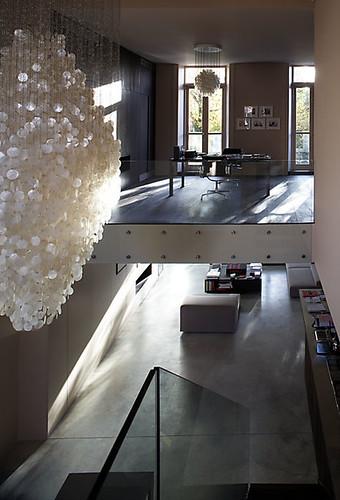 Forum Arredamento.it •lampadario scala